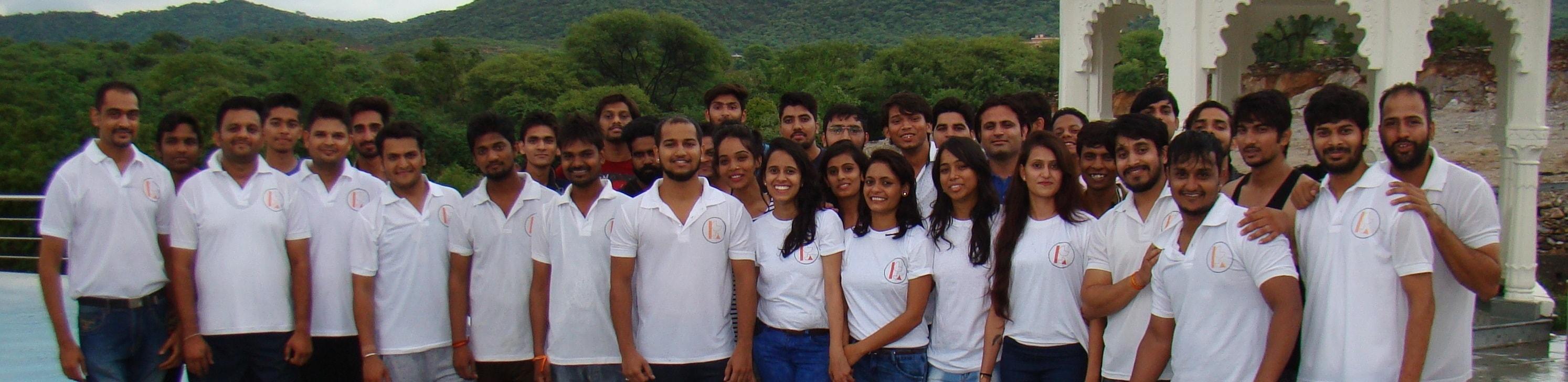 Team of Panoptic